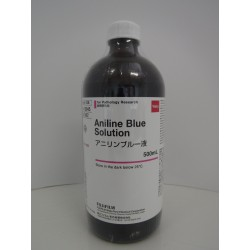 Aniline Blue Solution - Fujifilm WAKO