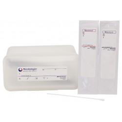 Flu/RSV/SARS-CoV-2 inactivés - Panel de contrôle (écouvillon)