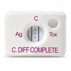 C. DIFF QUIK CHEK COMPLETE®