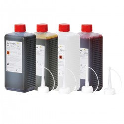 Axon Gram Safranin R4 - 500 ml
