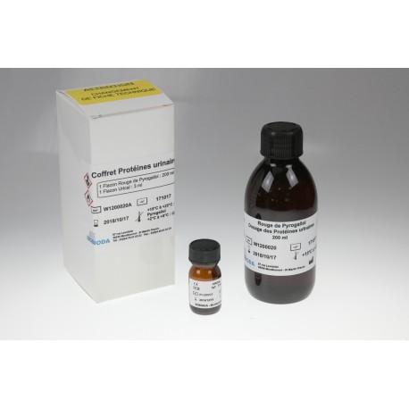 Protéines Urinaires