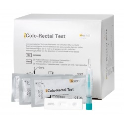 iColo-Rectal Test (test immuno.) - 30 tests