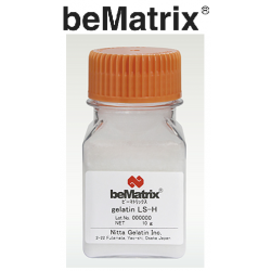 beMatrix® Series(Gelatin and Collagen for Tissue Engineering) - Fujifilm WAKO