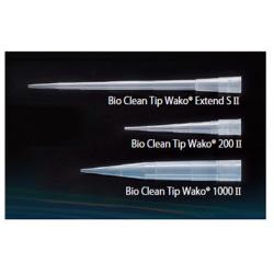 BioClean® Endotoxin-free Pipette Tips - Fujifilm WAKO