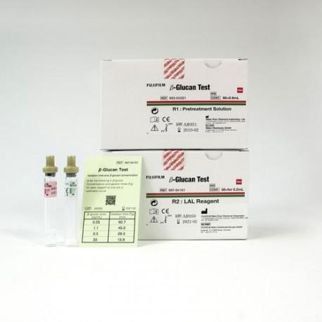 Réactifs pour le β-Glucan Test - Fujifilm WAKO