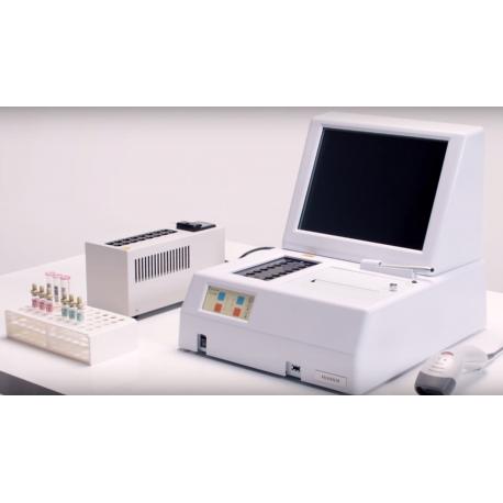 Toxinometer MT-6500 - Fujifilm WAKO
