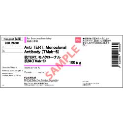 Anti TERT Monoclonal Antibody (TMab-6) - Fujifilm WAKO