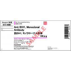 Anti-IDH, Monoclonal Antibodies - Fujifilm WAKO