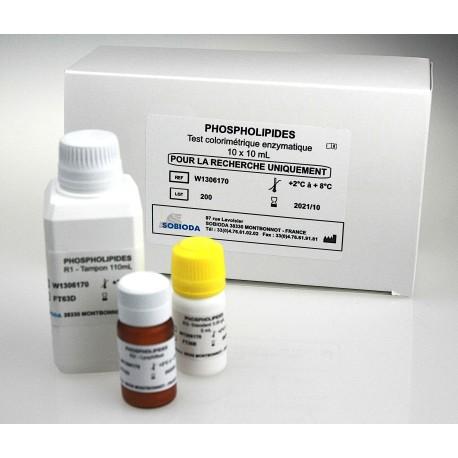 Phospholipides