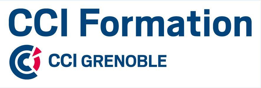 logo CCI grenoble
